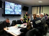 Lyon: Sécurité renforcée pour la Fête des Lumières
