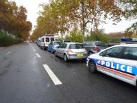 Lyon : il blesse un policier en tentant de fuir un contrôle