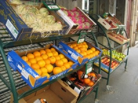 Lyon: l'activité commerciale s'est stabilisée en décembre