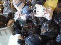 Lyon: la collecte des déchets a pu reprendre partiellement