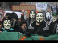 Lyon: les Anonymous vont manifester samedi