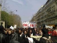 "Lyon: une manifestation ""anti-haine"" samedi"