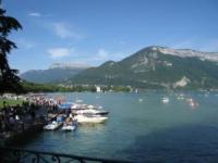 On en sait plus sur les 4 corps retrouvés dans le lac d'Annecy dimanche et lundi derniers
