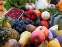 Opération « Légumes dans la ville » à Lyon