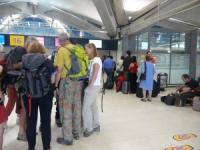 Pas de sortie de crise à l'aéroport de Lyon St Exupery