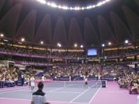 Plus de 300 représentants des ligues et comités sportifs régionaux réunis à Lyon