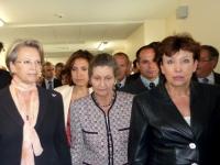 Roselyne Bachelot-Narquin attendue lundi à Lyon