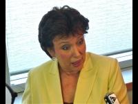 Roselyne Bachelot lance de nouveaux contrats aidés pour les bénéficiaires du RSA