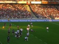 Rugby: Stade Français - LOU prévu le 10 mars