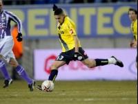Ryad Boudebouz ne partira pas de Sochaux cet hiver