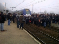 SNCF : Le trafic reprend sur la ligne Lyon-St Etienne