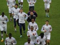 Saint-Etienne devant l'OL en Ligue 1