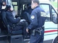 Saint-Priest: il ouvre le feu sur un policier