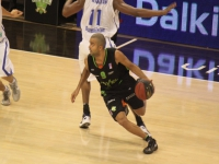 Tony Parker de retour pour Strasbourg