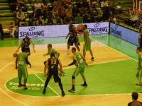 Top 16 de l'Eurocup : l'ASVEL entame son 5e match