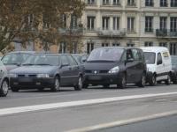 Toussaint: pas de difficultés majeures sur les routes