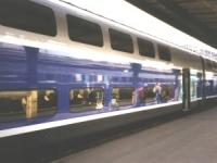 Trafic perturbé mardi matin sur la ligne Lyon-Ambérieu
