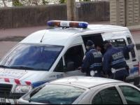 Trois Lyonnais arrêtés en flagrant délit de cambriolage en Suisse