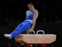 Trois gymnastes du Rhône disputeront les JO de Londres
