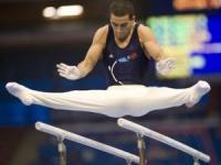 Trois gymnastes rhodaniens en quête d'une qualification olympique