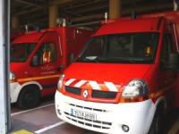 Un accident sous Fourvière fait trois blessés graves