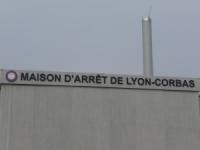 Un détenu s'évade pendant quelques heures de la prison de Corbas