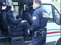 Un homme qui menaçait des agents de la BAC blessé par balle