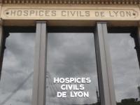 Un nouveau projet de restructuration de l'hôpital Edouard Herriot