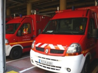 Un ouvrier grièvement blessé à Pont d'Ain