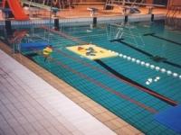 Une championne olympique de natation à Lyon ce week-end