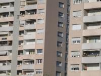 Une jeune femme se jette du sixième étage à Lyon