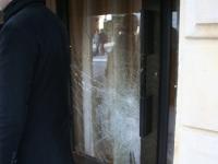 Une pharmacie villeurbannaise a été braquée