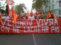 Veninov: Gerin en appelle à Sarkozy