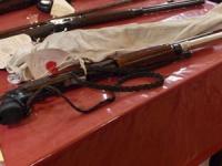 Villeurbanne : le conflit de voisinage se règle à la 22 Long Rifle
