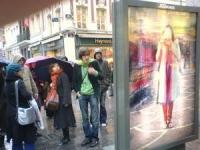 Villeurbanne revoit sa taxe sur les enseignes publicitaires