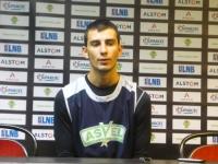 Westermann nouveau capitaine de l'ASVEL
