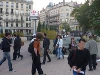 Les Congolais de Lyon sacrent Etienne Tshisekedi