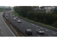 Travaux sur l'A43 : des perturbations attendues cet été