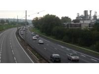Rhône : des travaux cette semaine sur l'A46 Sud