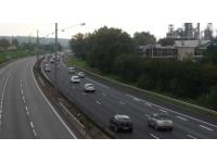 Maurice Vincent plus que favorable à l'A45 entre Saint-Étienne et Lyon