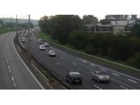 Ecotaxe : une opération-escargot samedi matin sur l'A46