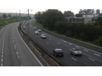 Des travaux nocturnes cette semaine sur plusieurs voies rapides de l'agglomération lyonnaise