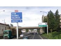 Fortes perturbations lundi matin sur l'A47 vers Saint-Etienne