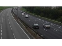 L'A89 fermée dans la nuit de mercredi à jeudi pour un exercice de sécurité