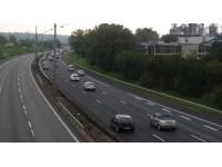 Des travaux de maintenance cette semaine sur le contournement sud de Lyon
