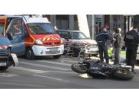 14 motards ont trouvé la mort sur les routes du Rhône en 2012