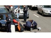 Lyon : ils déplacent une moto impliquée dans un accident mortel