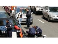 Un accident fait deux blessés à Joux