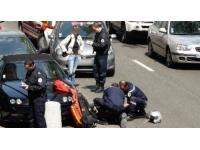 Rhône : moins d'accidents de la route en mai