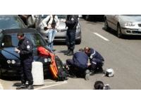 Nouvel accident de scooter : les deux passagers ne portaient pas de casques